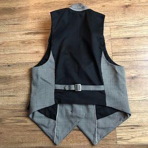 Club Monaco Waistcoat Vest